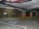 Underground Parking S1 and S2